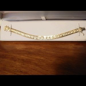 Jewelry - 14k Yellow Gold Bracelet